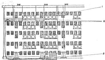 Отделка фасада дома из осп